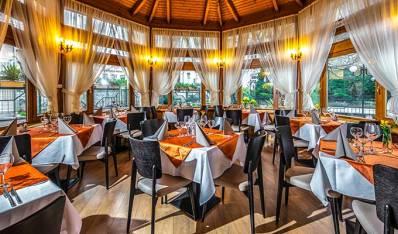 Gasztronómia - Corvin Hotel Budapest